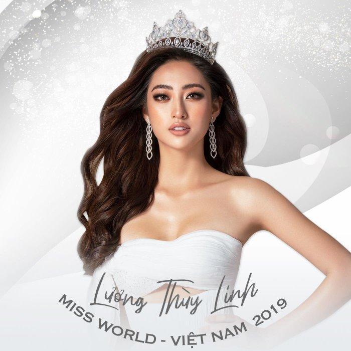 Missosology xếp Lương Thùy Linh vào Top 4 Miss World 2019: Vương miện đang đến rất gần-4