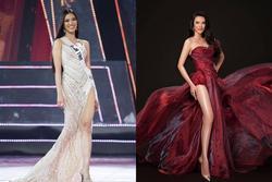 Bản lĩnh và sắc vóc không thể chê của Kim Duyên - Á hậu 1 Hoa Hậu Hoàn Vũ