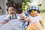 7 tháng sau sinh con thứ 3, Hải Băng lần đầu tâm sự đầy xúc động