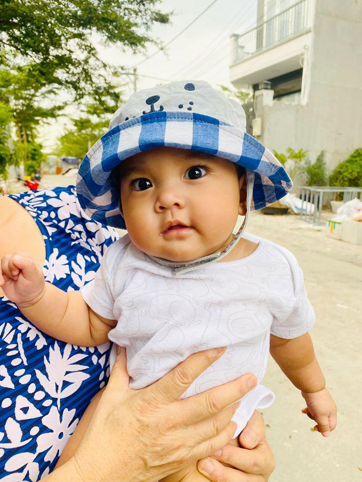 7 tháng sau sinh con thứ 3, Hải Băng lần đầu tâm sự đầy xúc động-2