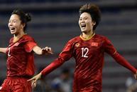 Clip: Bàn thắng duy nhất của Hải Yến giúp tuyển nữ Việt Nam lần thứ 6 giành HCV Sea Games