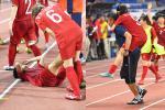 Nữ trọng tài được tìm kiếm sau chung kết bóng đá nữ SEA Games-9