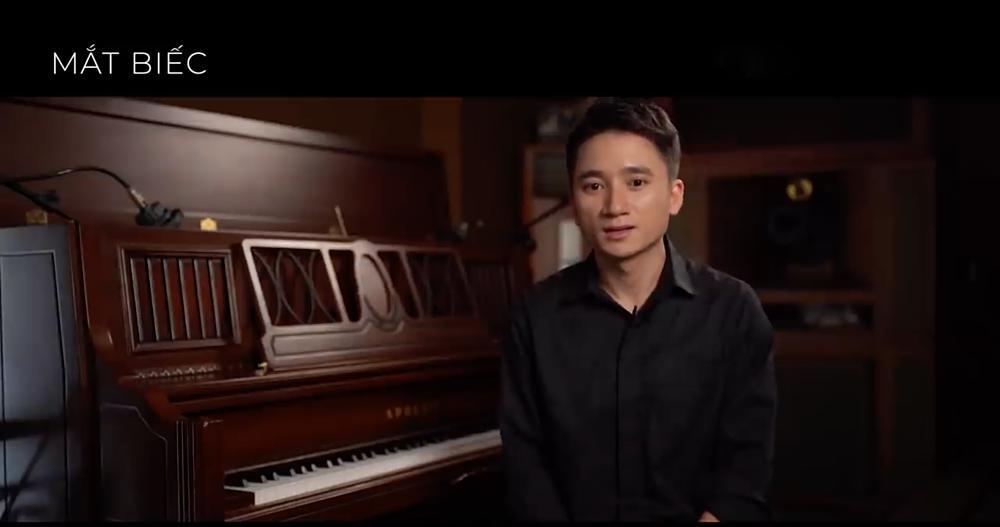 Mắt Biếc đầu tư nhạc xịn nhất năm: Phan Mạnh Quỳnh viết hẳn 3 bài mới, dàn nhạc giao hưởng thu âm tận Bulgary-2