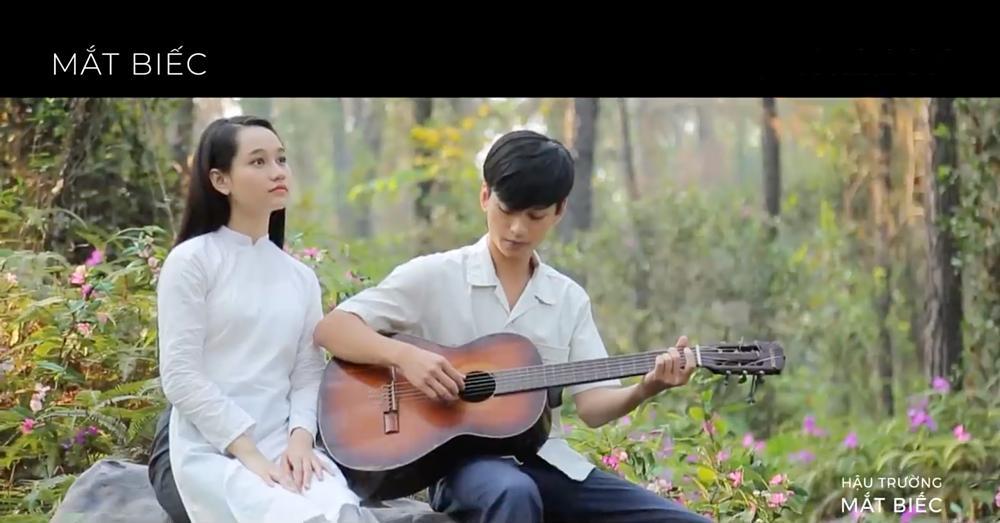 Mắt Biếc đầu tư nhạc xịn nhất năm: Phan Mạnh Quỳnh viết hẳn 3 bài mới, dàn nhạc giao hưởng thu âm tận Bulgary-3