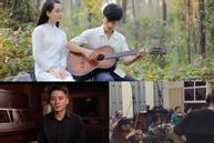 'Mắt Biếc' đầu tư nhạc xịn nhất năm: Phan Mạnh Quỳnh viết hẳn 3 bài mới, dàn nhạc giao hưởng thu âm tận Bulgary