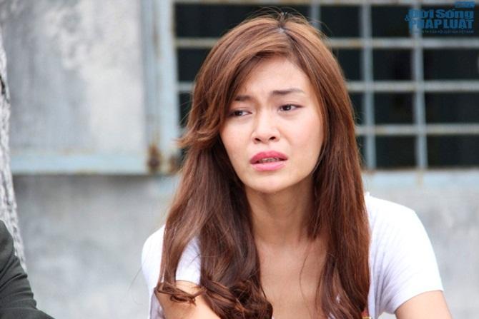 So kè diễn xuất của 4 người đẹp thành danh từ Hoa hậu Hoàn vũ Việt Nam: Thùy Lâm nổi bật, Khánh Vân nhạt nhòa-4