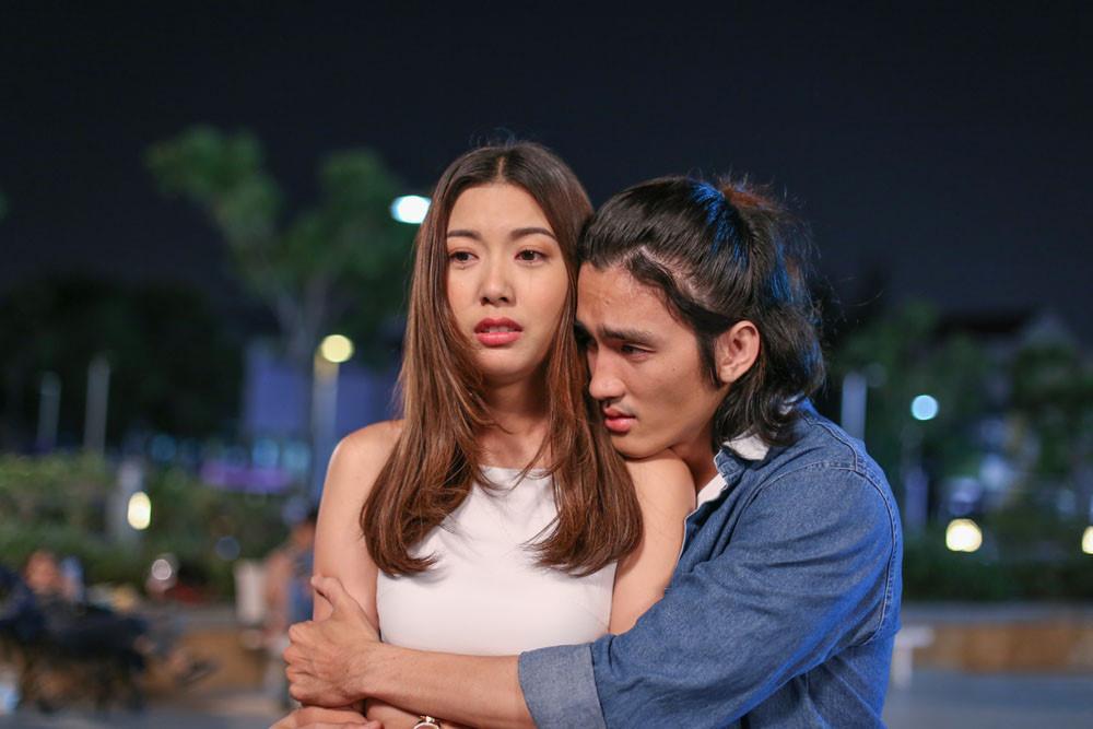 So kè diễn xuất của 4 người đẹp thành danh từ Hoa hậu Hoàn vũ Việt Nam: Thùy Lâm nổi bật, Khánh Vân nhạt nhòa-6