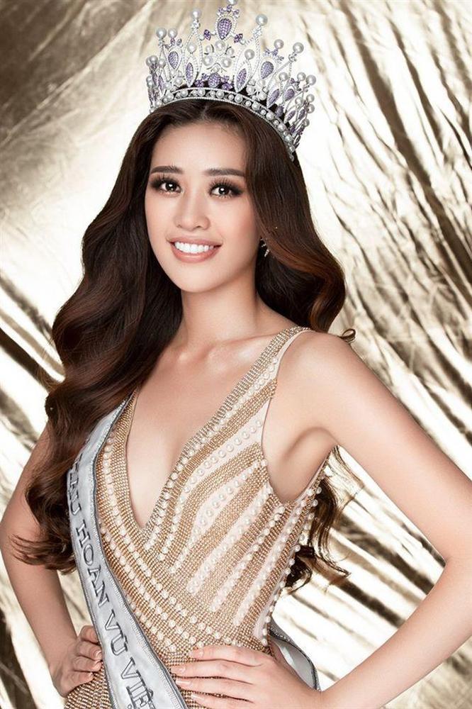 So kè diễn xuất của 4 người đẹp thành danh từ Hoa hậu Hoàn vũ Việt Nam: Thùy Lâm nổi bật, Khánh Vân nhạt nhòa-7
