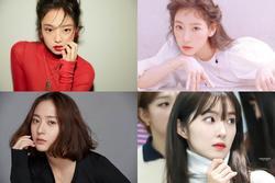 Bốn nữ thần tượng Kpop nổi tiếng trong cộng đồng LGBT