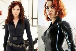 Những tình tiết ít người biết được hé lộ qua trailer của Black Widow
