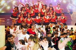 Fan nhóm nhạc SGO48 Việt Nam: Bao cả tầng lầu để được 'đập tay' thần tượng, cuồng không kém fan Kpop