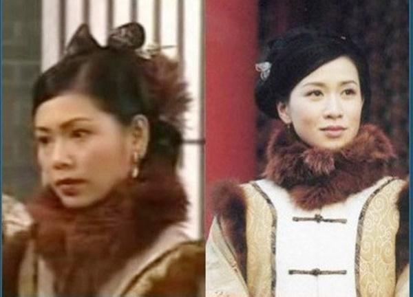 Tại sao bối cảnh trong phim TVB lại nghèo nàn?-2
