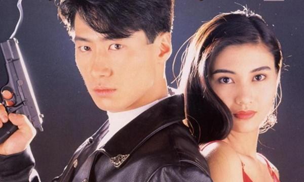 Tại sao bối cảnh trong phim TVB lại nghèo nàn?-1