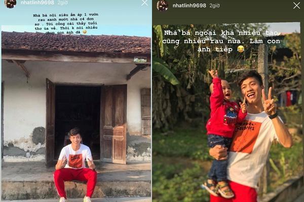 Về thăm nhà chồng sắp cưới, bạn gái Phan Văn Đức tiết lộ hùng hục lau dọn nhà cửa làm dân tình tấm tắc ngợi ca-1