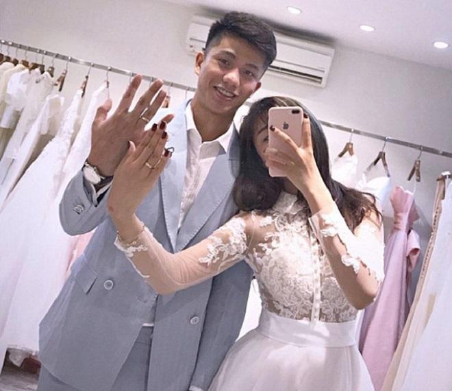 Về thăm nhà chồng sắp cưới, bạn gái Phan Văn Đức tiết lộ hùng hục lau dọn nhà cửa làm dân tình tấm tắc ngợi ca-3