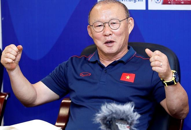 Hé lộ nghi thức thầy Park sử dụng nhằm tiếp lửa cho U22 Việt Nam trước trận đấu sinh tử với Indonesia-3