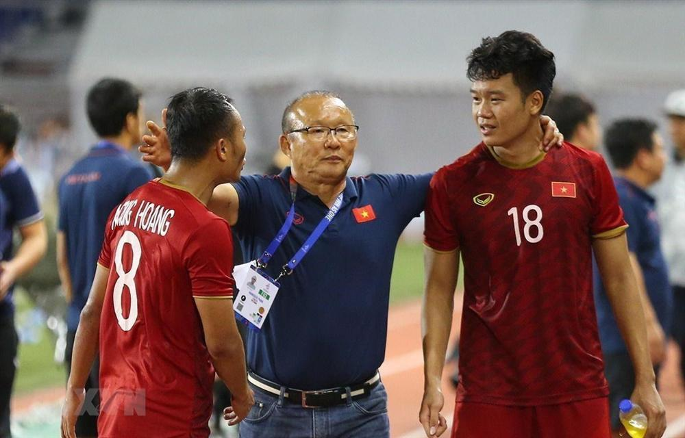 Hé lộ nghi thức thầy Park sử dụng nhằm tiếp lửa cho U22 Việt Nam trước trận đấu sinh tử với Indonesia-2