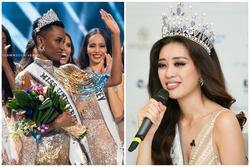 Hoa tai 'định mệnh' của HH Khánh Vân và tân Miss Universe được bán với giá cực mềm, ai cũng có thể mua