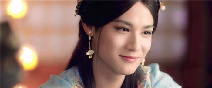 Mỹ nam Hoa ngữ giả gái trên phim: Người đẹp như tiên, kẻ xấu hết hồn-3