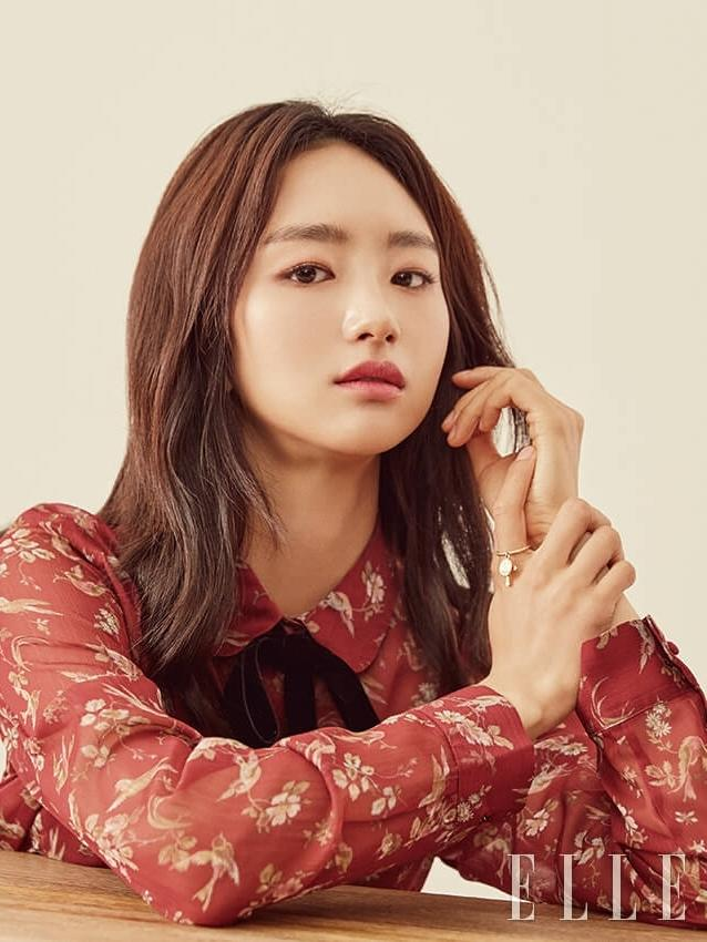 9 gương mặt trẻ ấn tượng của màn ảnh Hàn 2019-2