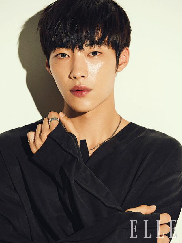 9 gương mặt trẻ ấn tượng của màn ảnh Hàn 2019-6