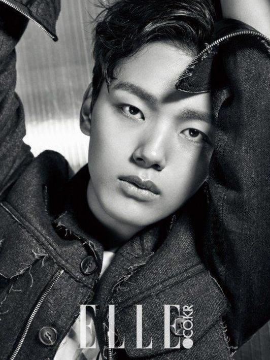 9 gương mặt trẻ ấn tượng của màn ảnh Hàn 2019-8