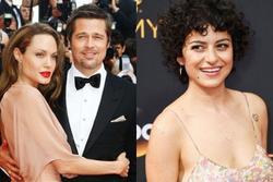 Đã ly hôn nhưng Angelina Jolie vẫn nổi cơn ghen lồng lộn, mỉa mai người tình tin đồn kém 25 tuổi của Brad Pitt?