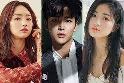 9 gương mặt trẻ ấn tượng của màn ảnh Hàn 2019
