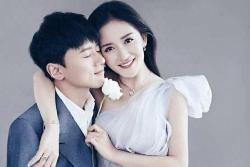 Dân mạng Trung Quốc bàng hoàng trước tin đồn cặp đôi vàng Trương Kiệt - Tạ Na ly hôn