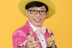 'Ông trùm MC' Hàn Quốc Yoo Jae Suk làm ca sĩ thực thụ
