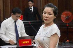 Tòa đình chỉ tranh chấp giữa bác sĩ Chiêm Quốc Thái và vợ cũ