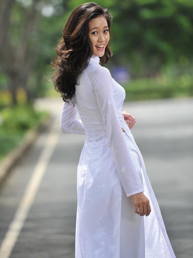 Tài năng và nhan sắc thật sự của Hoa hậu Khánh Vân cách đây 8 năm được khen ngợi hết lời-4