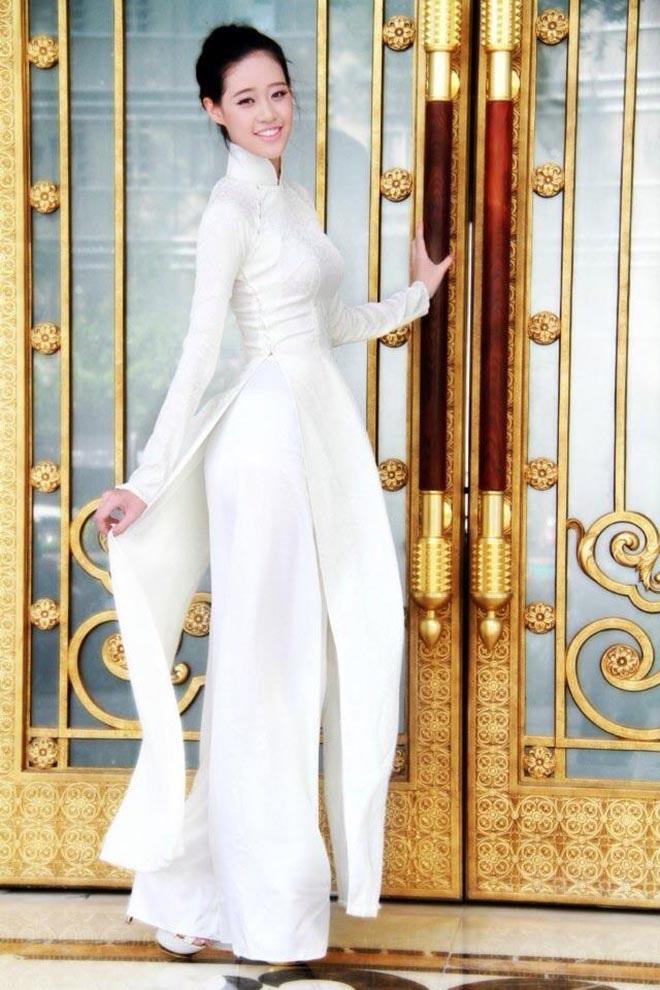 Tài năng và nhan sắc thật sự của Hoa hậu Khánh Vân cách đây 8 năm được khen ngợi hết lời-5