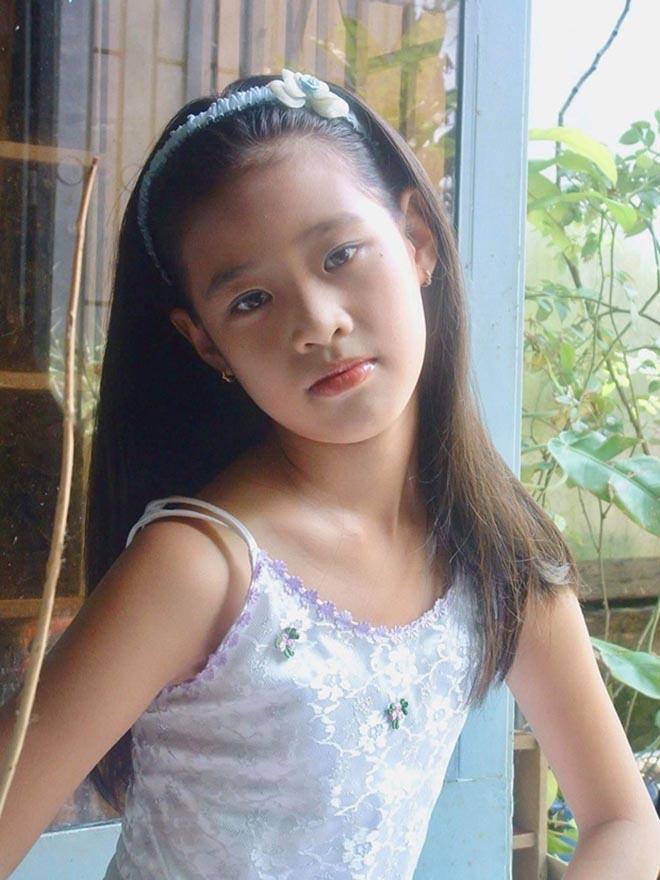 Tài năng và nhan sắc thật sự của Hoa hậu Khánh Vân cách đây 8 năm được khen ngợi hết lời-7