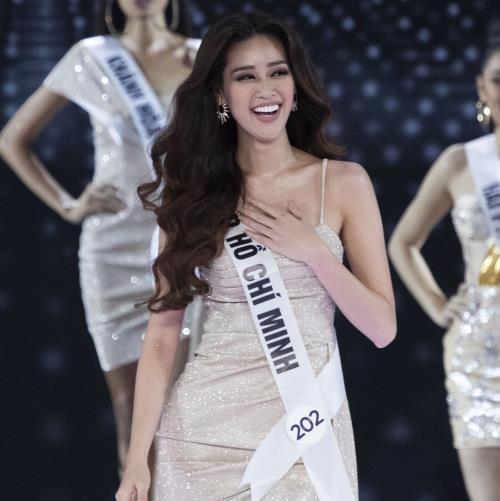 Tài năng và nhan sắc thật sự của Hoa hậu Khánh Vân cách đây 8 năm được khen ngợi hết lời-1