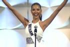 Lý do Hoàng Thùy dừng chân ở top 20 Hoa hậu Hoàn vũ Thế giới