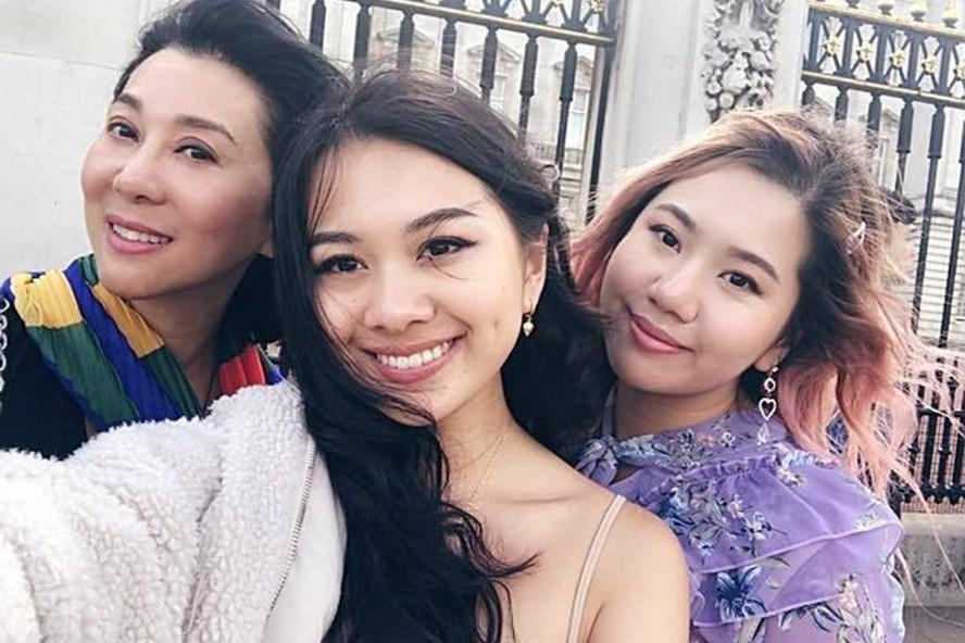 Ngỡ ngàng với sự lột xác ngoại hình ngoạn mục của ái nữ nhà MC Nguyễn Cao Kỳ Duyên-8
