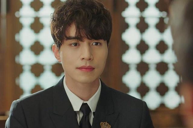 Lee Dong Wook sẽ là hồ ly nam đầu tiên của màn ảnh Hàn?-2