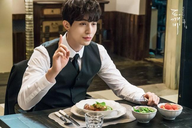 Lee Dong Wook sẽ là hồ ly nam đầu tiên của màn ảnh Hàn?-3