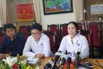 Công ty cấp test xét nghiệm khẳng định bệnh viện Xanh Pôn phải chịu trách nhiệm-2
