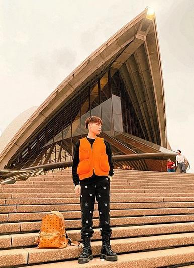 Phương Ly diện luôn giày mới của G-Dragon cho nóng - Đức Phúc lên đồ hơi hướng style của Sơn Tùng-3