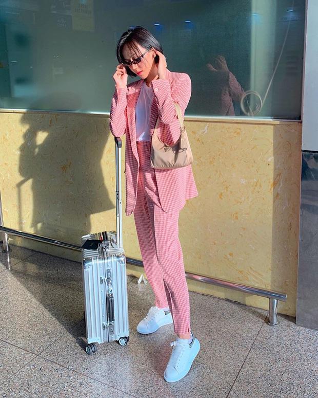 Phương Ly diện luôn giày mới của G-Dragon cho nóng - Đức Phúc lên đồ hơi hướng style của Sơn Tùng-6
