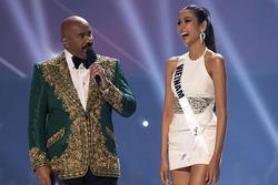 Hoàng Thùy viết tâm thư sau khi thi Miss Universe: 'Hành trình trở thành Miss Universe Việt Nam 2019 thực sự không dễ dàng'