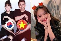 Trấn Thành: 'Cả nước hướng về U22, Việt Nam vô địch'