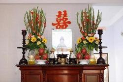Cúng Rằm chọn đúng 5 loại hoa này, tiền tài tíu tít, buôn gì đắt nấy