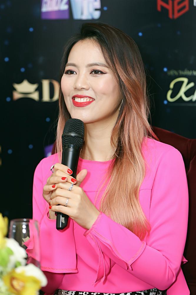 Hồ Ngọc Hà: Nếu sợ hát với báu vật Hàn Quốc So Hyang thì không nên làm nghệ sĩ-2