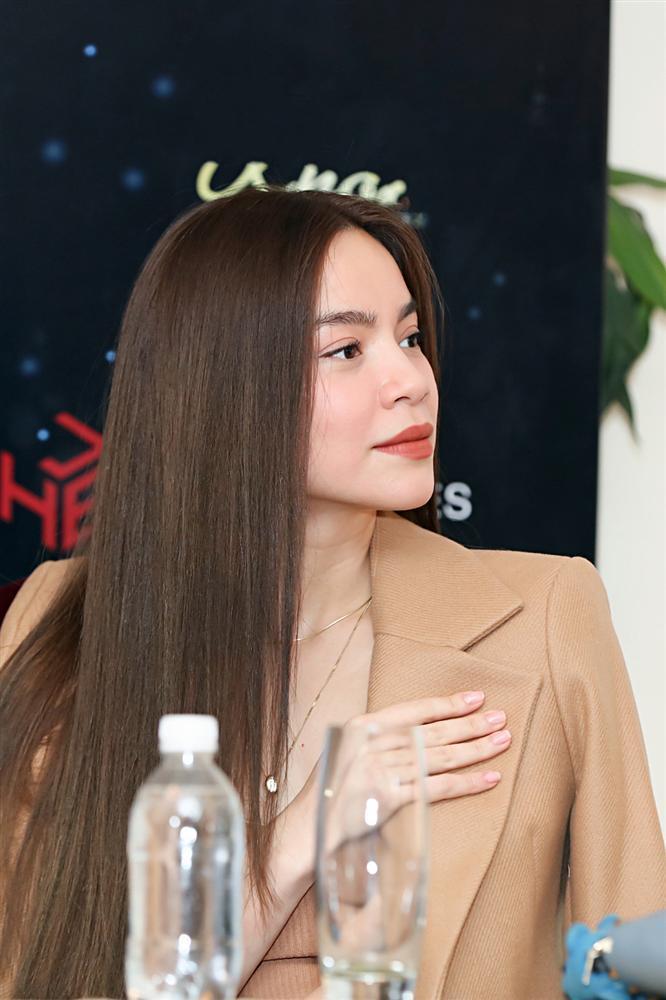 Hồ Ngọc Hà: Nếu sợ hát với báu vật Hàn Quốc So Hyang thì không nên làm nghệ sĩ-3