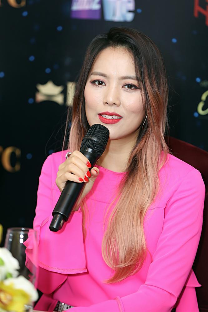 Hồ Ngọc Hà: Nếu sợ hát với báu vật Hàn Quốc So Hyang thì không nên làm nghệ sĩ-7
