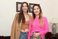 Hồ Ngọc Hà: 'Nếu sợ hát với báu vật Hàn Quốc So Hyang thì không nên làm nghệ sĩ'