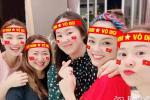 Sao Việt tưng bừng ăn mừng U22 vô địch SEA Games: 'Chiến thắng không thể bàn cãi'